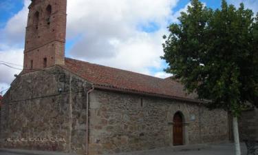 El Casar de Talavera