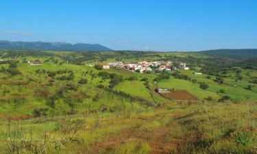 Minas de Santa Quiteria