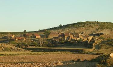 Cañada Seca: