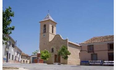 Casas de Moya: