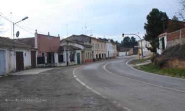 Los Pedrones: