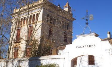 Más de Calabarra
