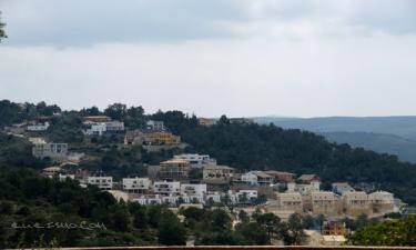 Santa María de Bonaire: