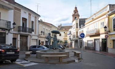 Torre de Porta Coeli: