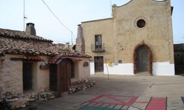 Villar de Tejas: