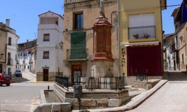 Adzaneta de Albaida: