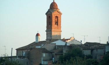 Alborache