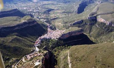 Pueblo Chulilla