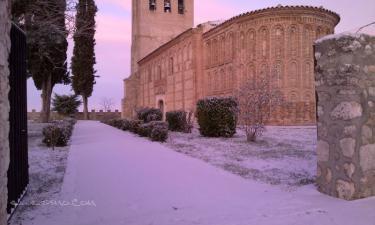 Aldea de San Miguel: