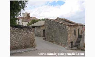 Canalejas de Peñafiel: