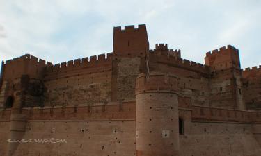 Medina del Campo: