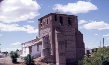 Pedrajas de San Esteban: