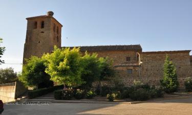 Quintanilla del Molar