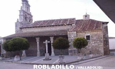 Robladillo: