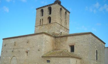 San Miguel del Pino