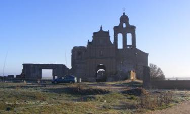 San Pablo de la Moraleja