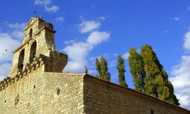 Torrecilla de la Torre