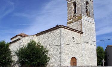 Pueblo Torrescárcela