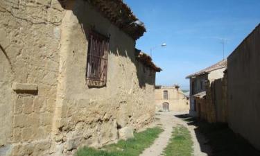 Palacios de Campos: