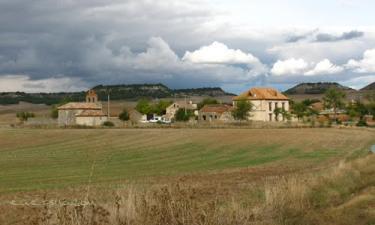 Pedroso de La Abadesa