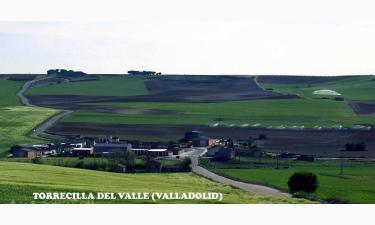 Torrecilla del Valle