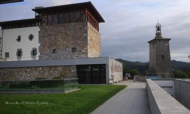 Pueblo Busturia