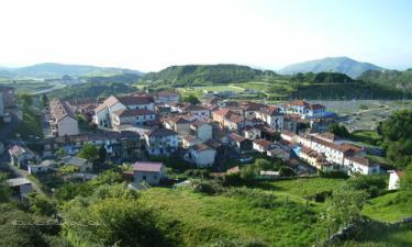 La Arboleda: