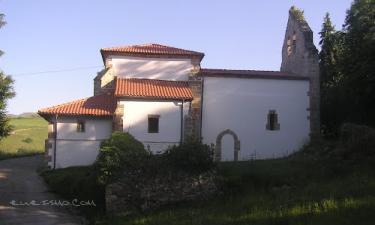 Villanueva de la Presa: