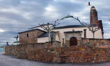 Burganes de Valverde