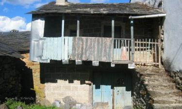 Pueblo Galende