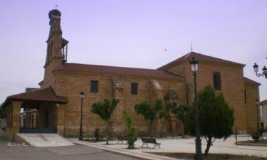Madridanos
