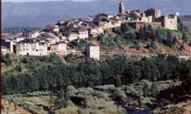 Puebla de Sanabria: