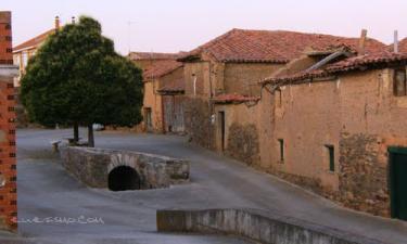 Quintanilla de Urz