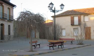 Quintanilla del Monte: