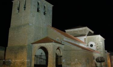 San Cristóbal de Entreviñas: