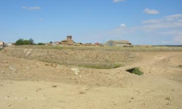 San Martin de Valderaduey: