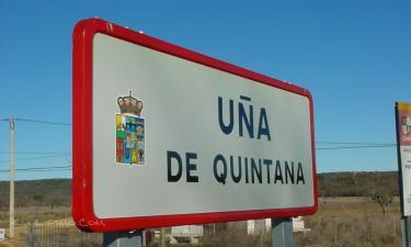 Uña de Quintana: