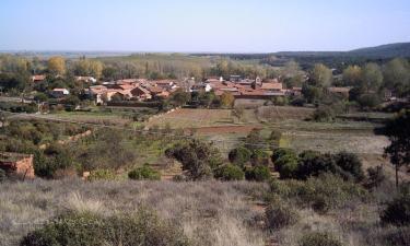 Villaferrueña: