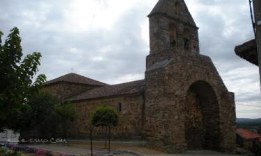 Villanueva de las Peras