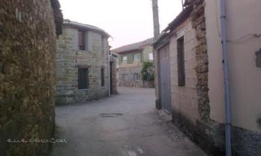 Pobladura de Aliste: