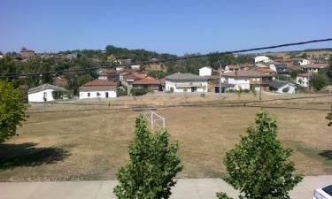 San Juan de Rebollar:
