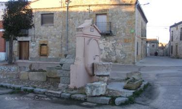 San Marcial: