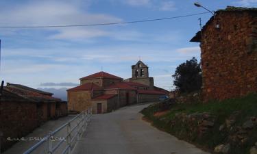 San Martín de Tábara: