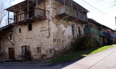 San Miguel de Lomba