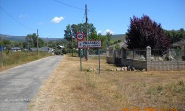 Villarejo de la Sierra