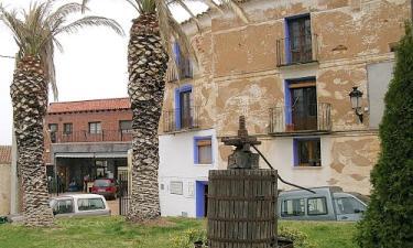 Almonacid de la Sierra