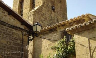 Biel-Fuencalderas: