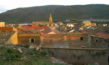 Brea de Aragón