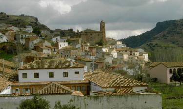 Calcena