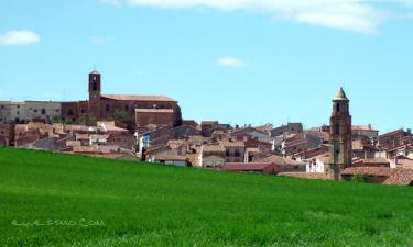 Campillo de Aragón